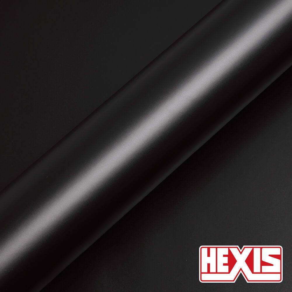 S5889M Black Matt - Escolha entre metro linear ou rolo fechado