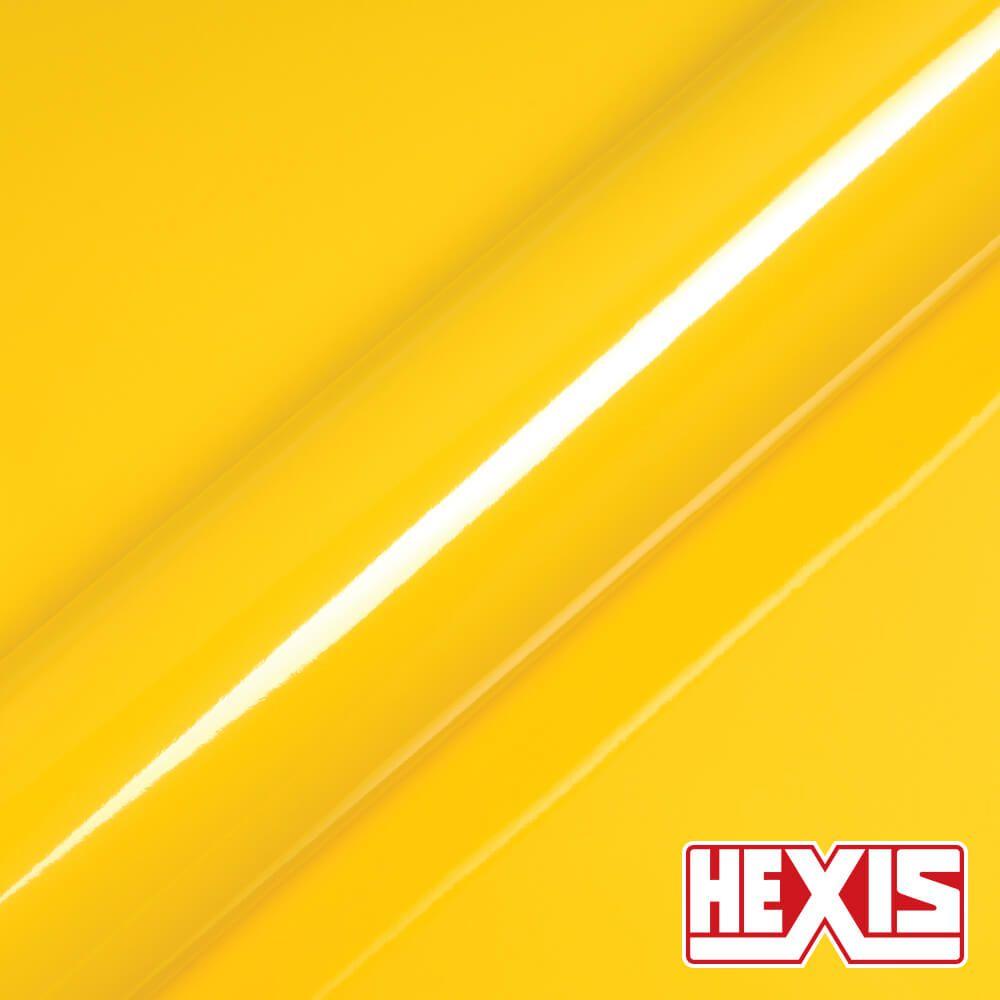 S5109B Buttercup Gloss - Escolha entre metro linear ou rolo fechado