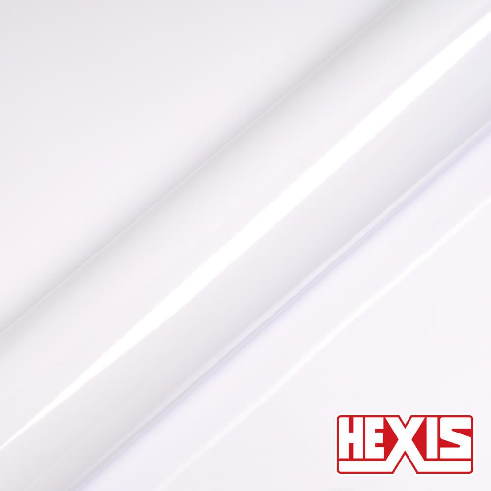 HEXIS - Polar White Gloss - S5001B