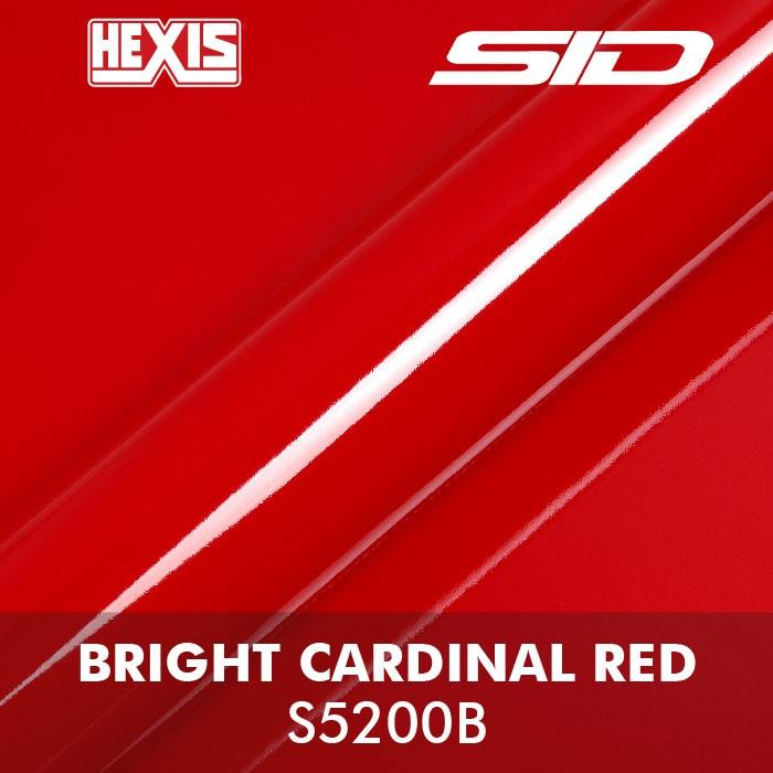HEXIS Suptac S5000 - Rolo Fechado