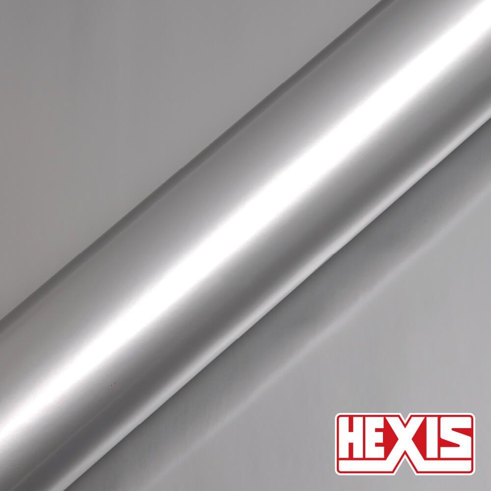 S5877B Silver Gloss - Escolha entre metro linear ou rolo fechado