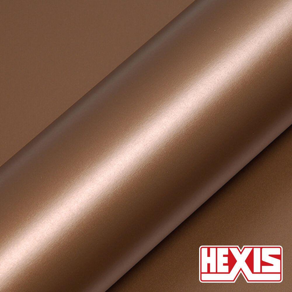 HX20MMAM Marrakesh Brown Matt - Escolha entre metro linear ou rolo fechado