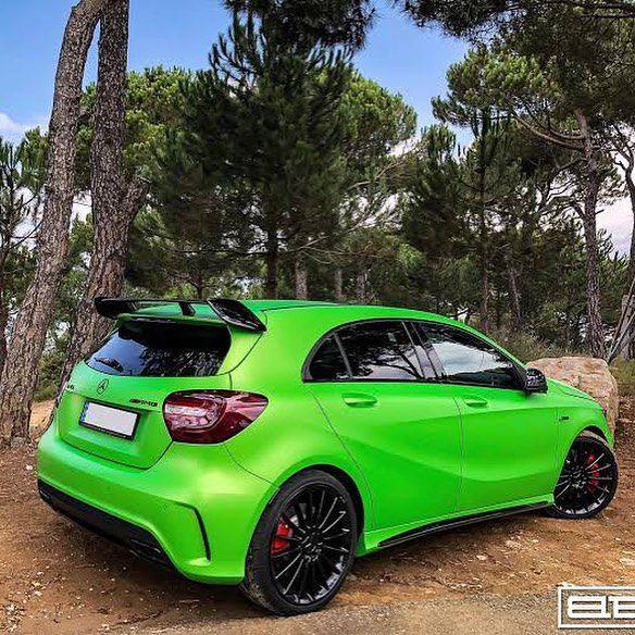 HEXIS - Wasabi Green Matte - HX20228M
