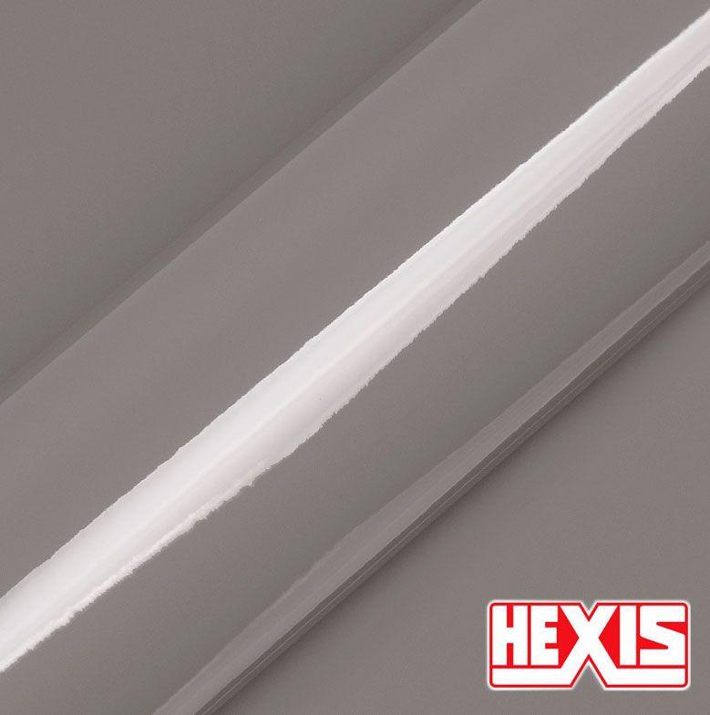 HX20G06B Nardo Grey Gloss - Escolha entre metro linear ou rolo fechado