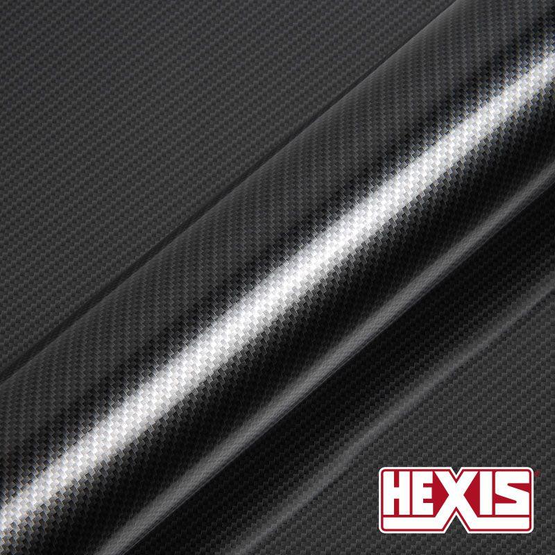 HX30CAONEB Carbon Fiber One - Escolha entre metro linear ou rolo fechado