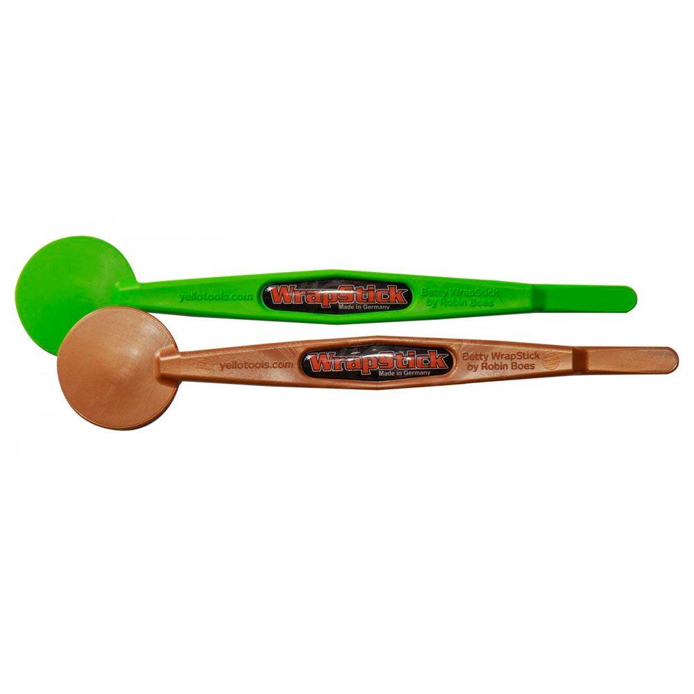Kit de Ferramentas Especiais - WrapStick Set
