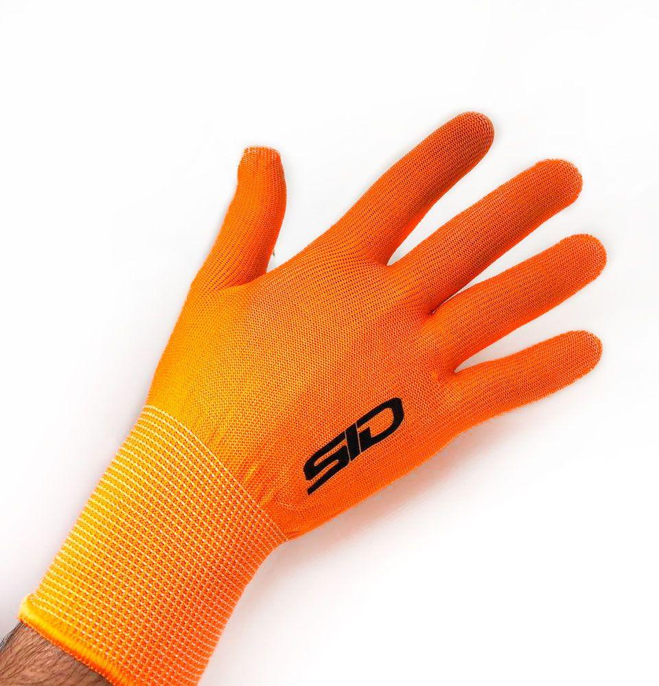 Luva para envelopamento Orange SID