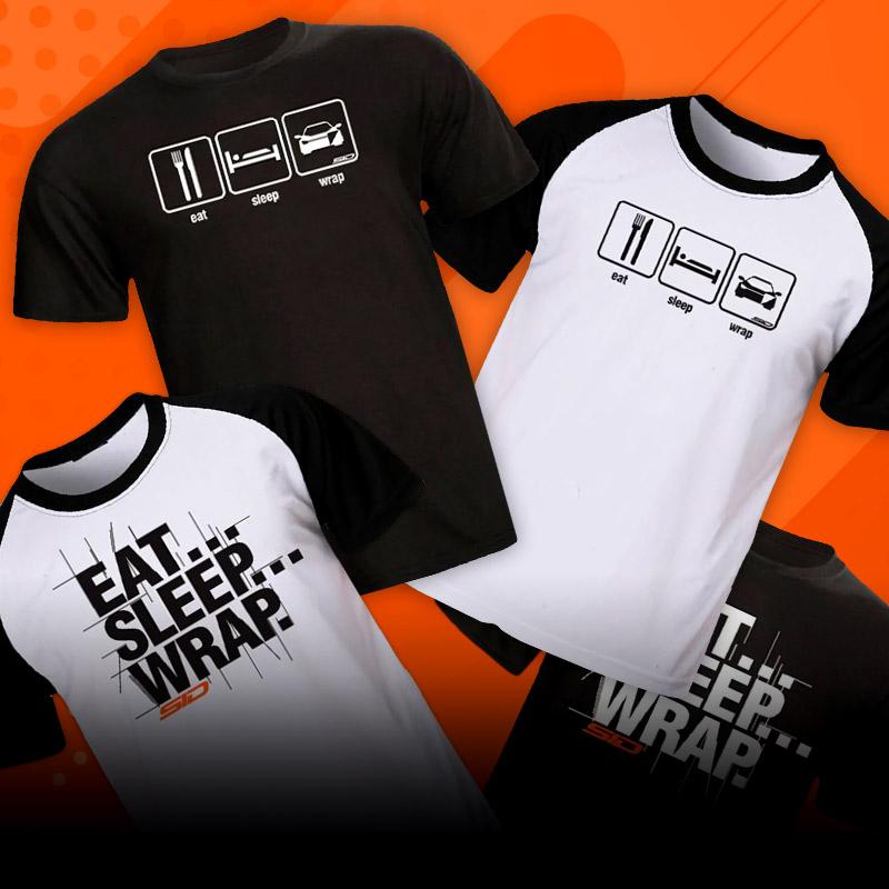 Promoção - Camiseta SID