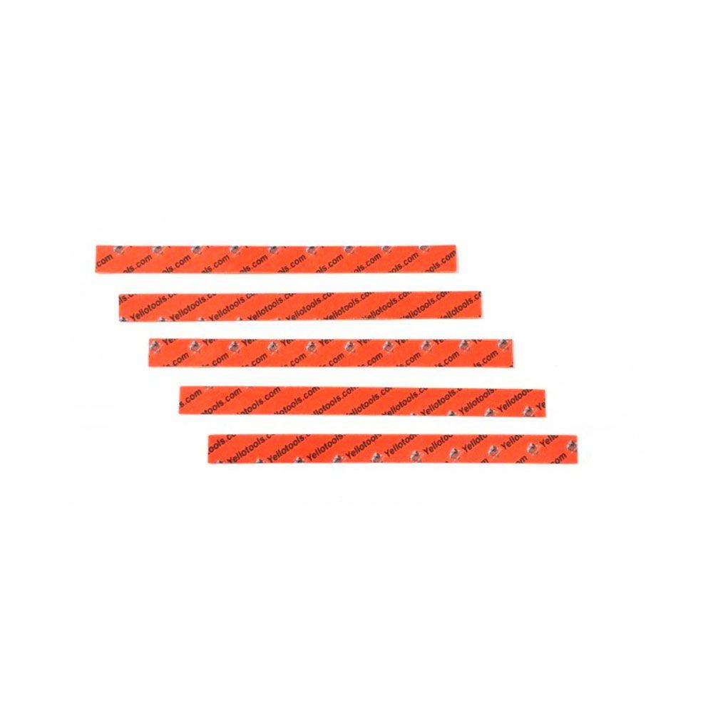 Protetor de Espátula em Microfibra - YelloWings Betty (5 unidades)