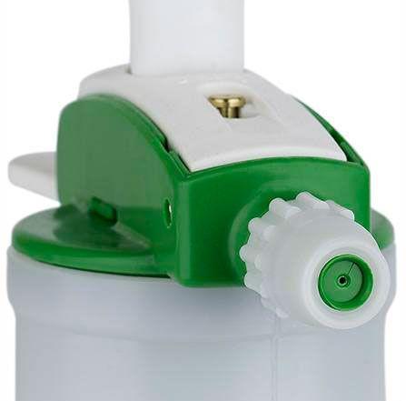 Pulverizador de Compressão Guarany 1,25L