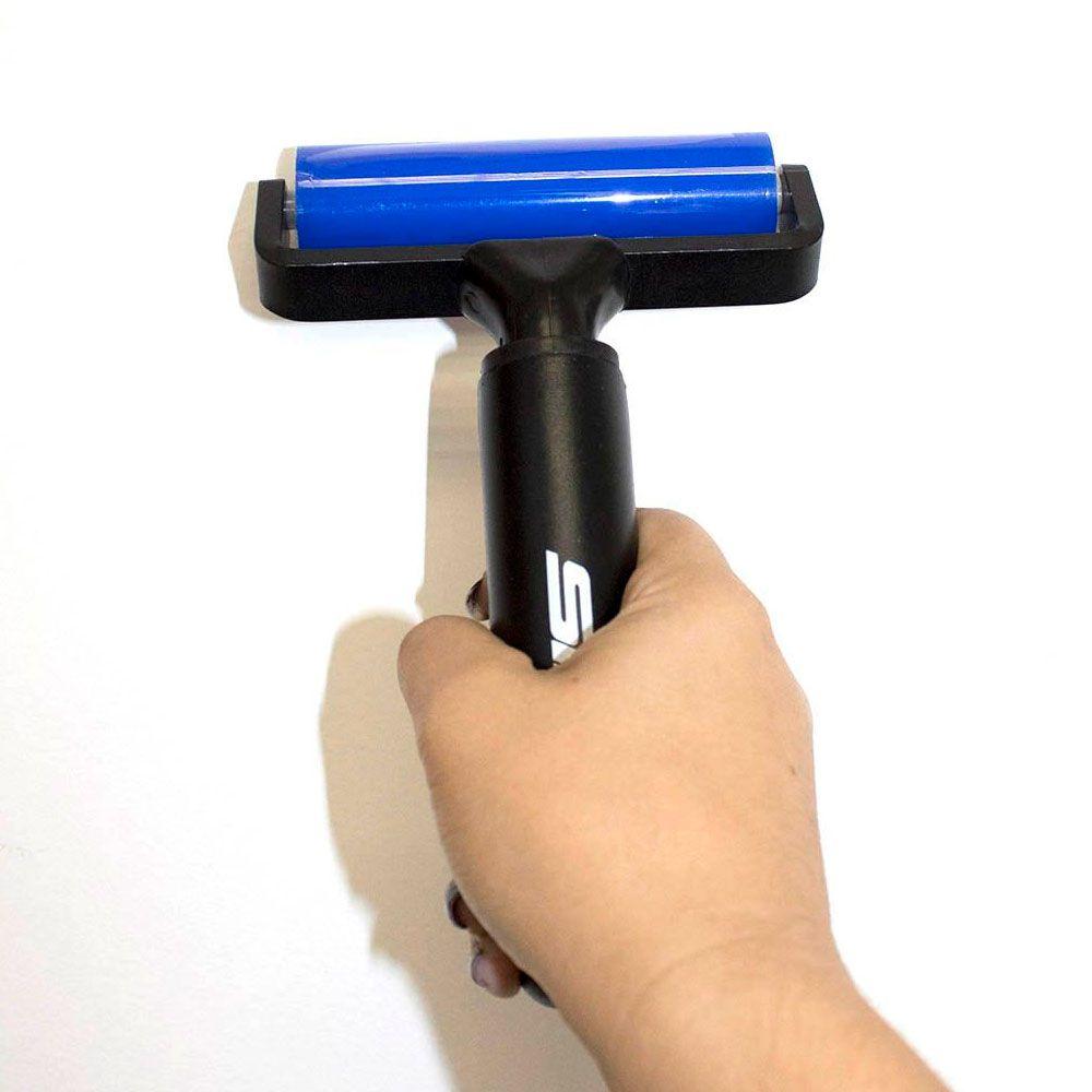 Rolo para Aplicação de Vinil 10cm