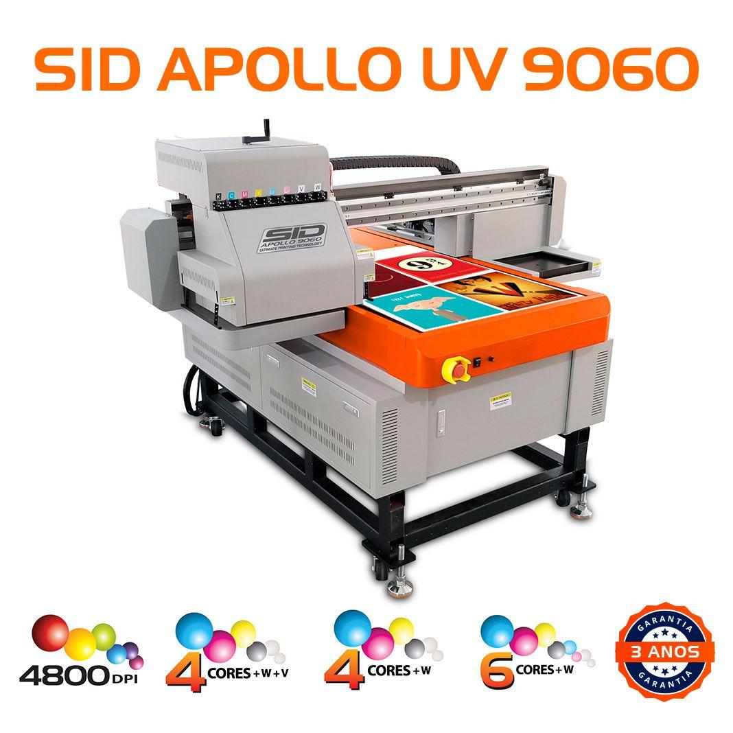 SID Apollo UV 9060