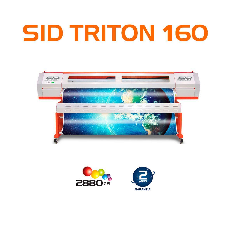 Sid Triton 160