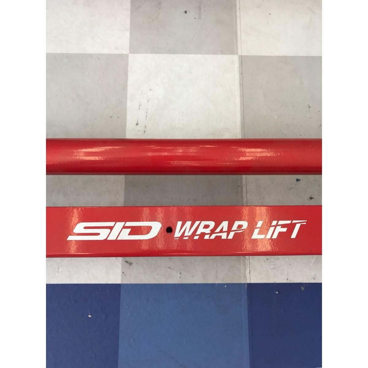 SID Wrap Lift