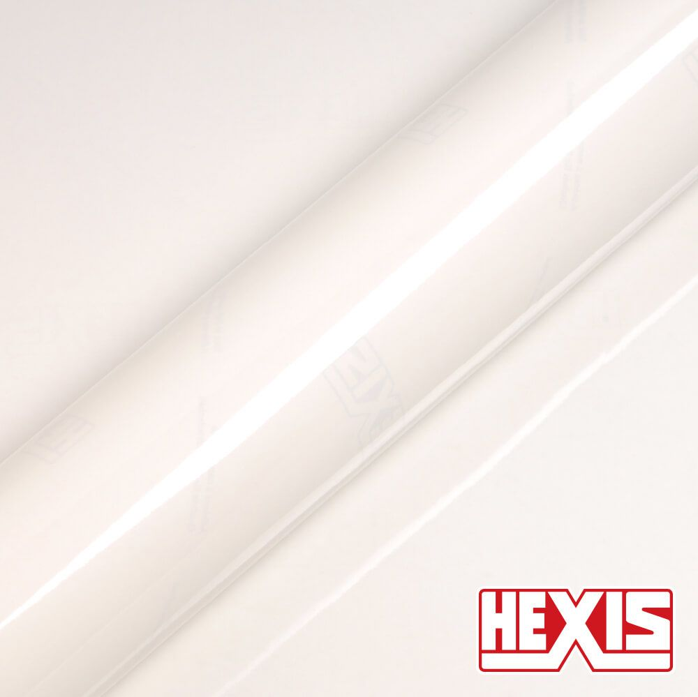 HEXIS - Clear Gloss - S5899B