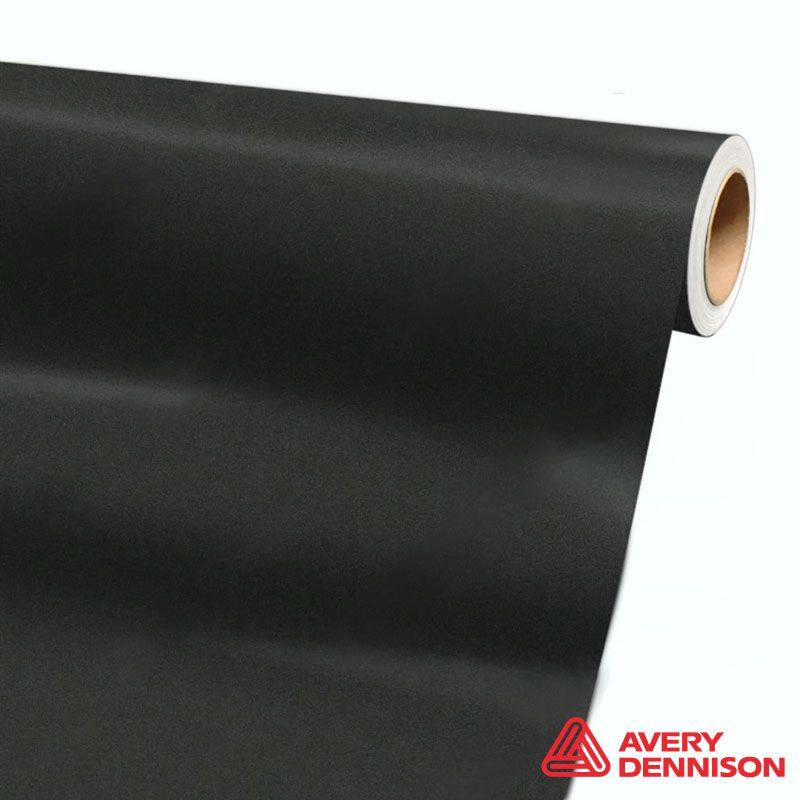 Avery Dennison - Dark Basalt Satin - SW900-871-S