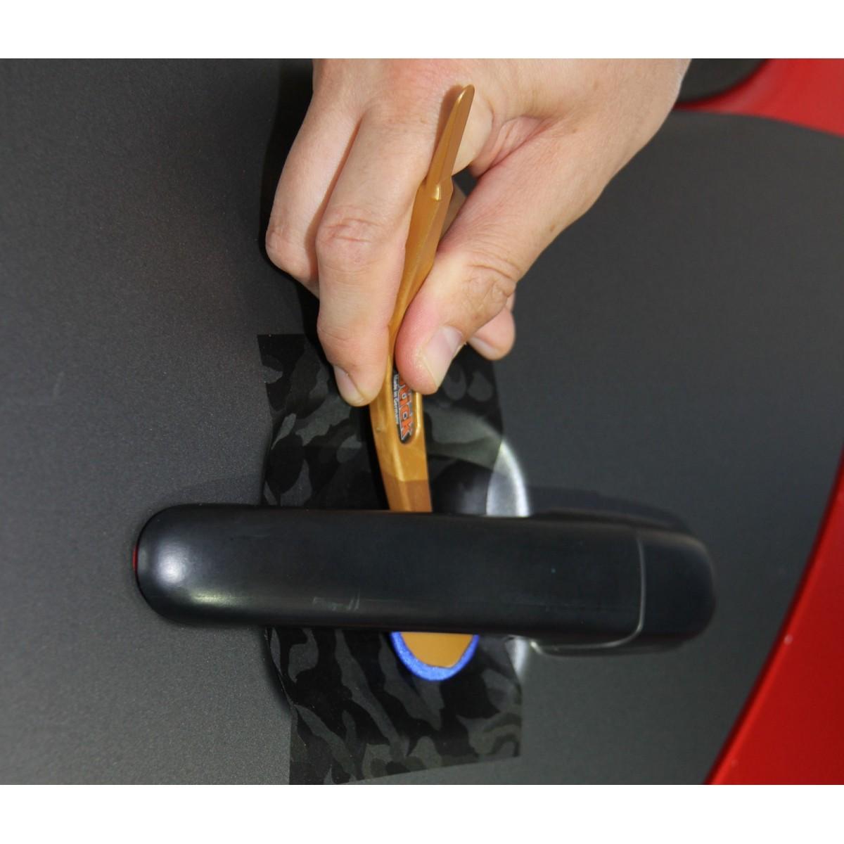 Espátula Mini para Aplicações em Detalhes - WrapStick Betty