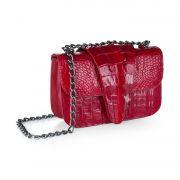 Bolsa Brenda tango red