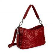 Bolsa Tina tango red