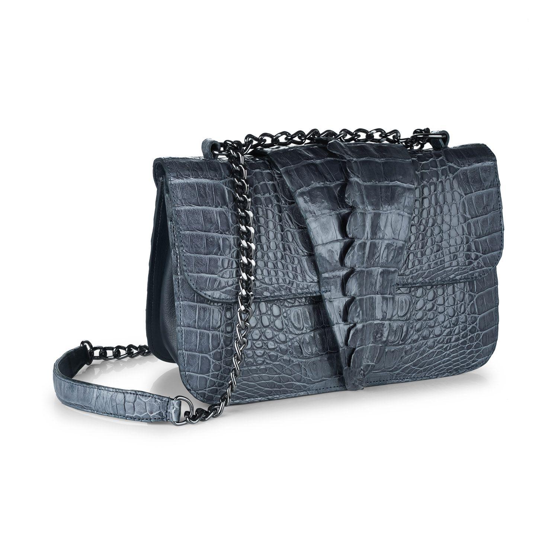 Bolsa Camila blue