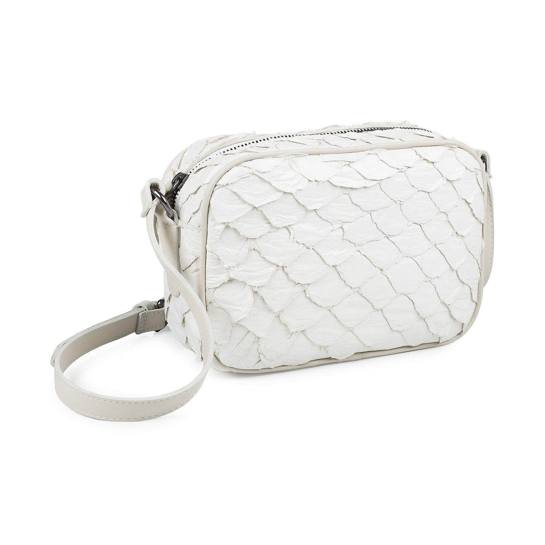 Bolsa Lourdes off white