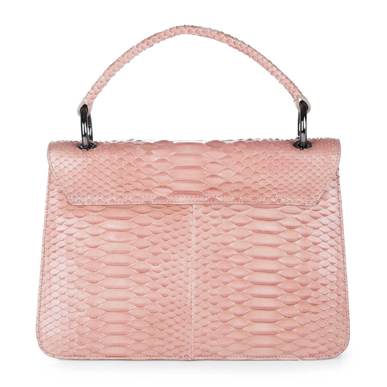 Bolsa Dalila rosê