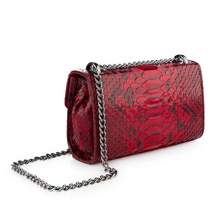 Bolsa Gabriela vermelha