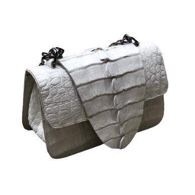 Bolsa Leila off white