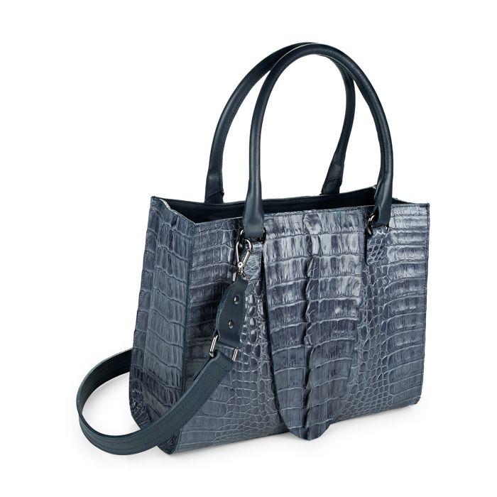 Bolsa Olivia blue