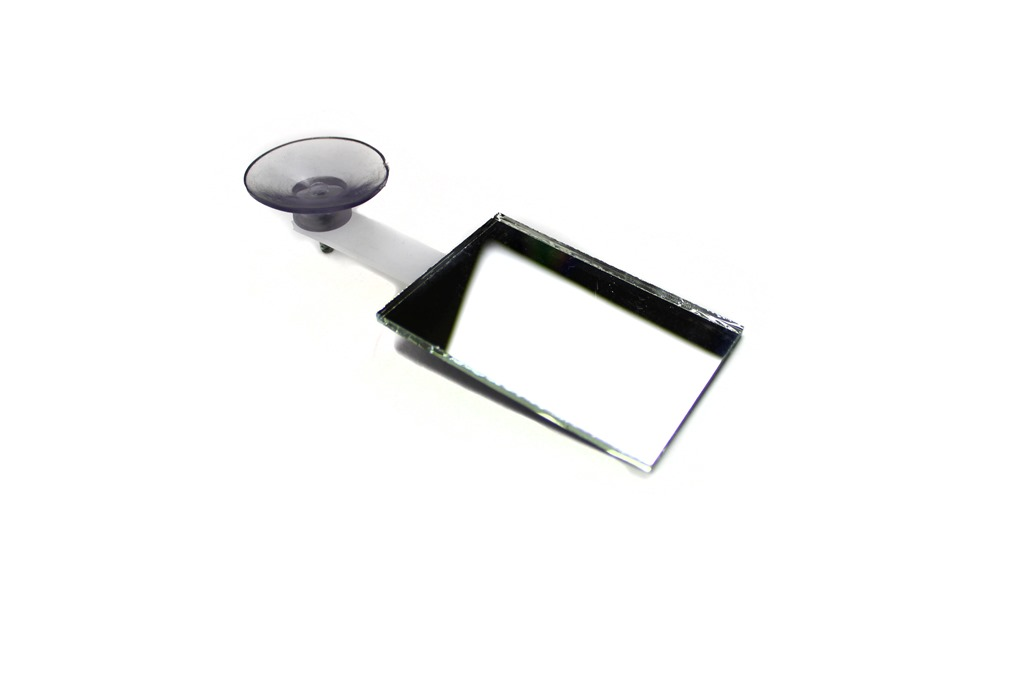 Espelho para Reparo de Vidros
