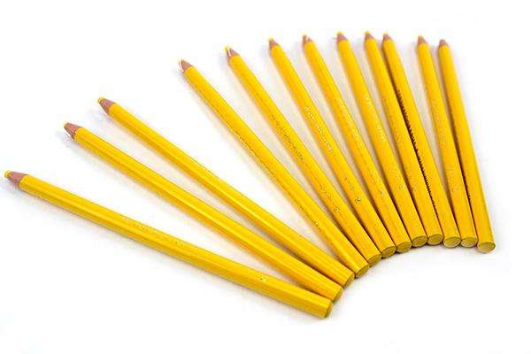 Lápis especial para marcação da lataria unidade