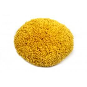 Boina Dupla Face Amarela 7