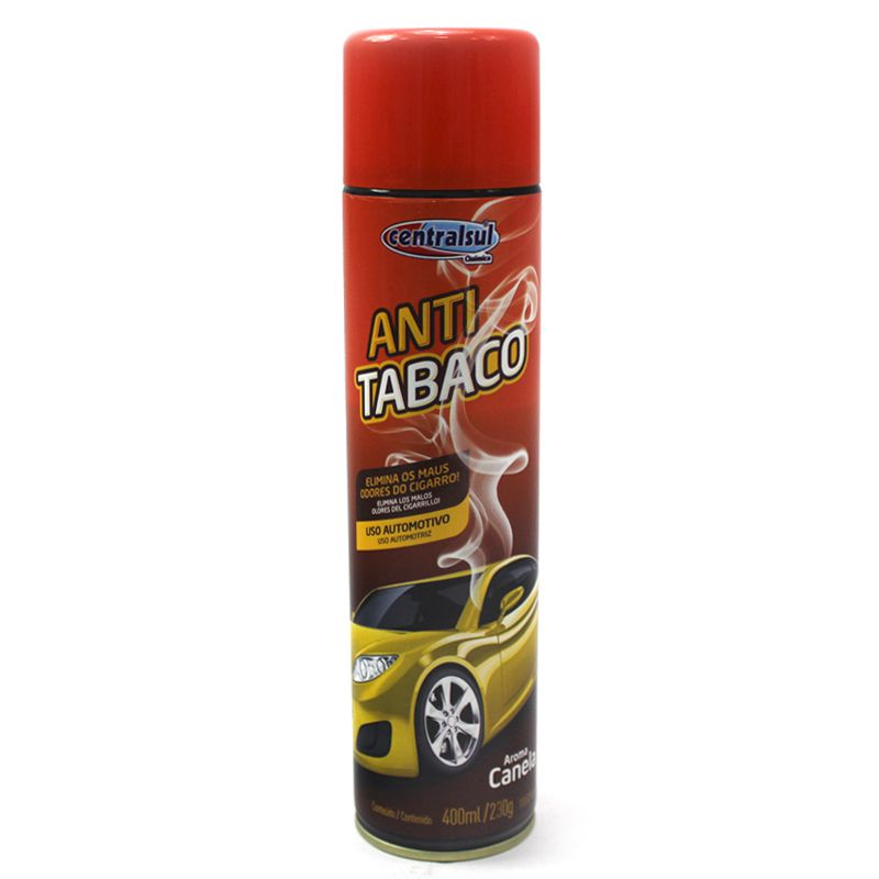 Anti Tabaco Aerosol 400ml