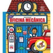 Lino Oficina Mecânica - Col. Vamos Brincar