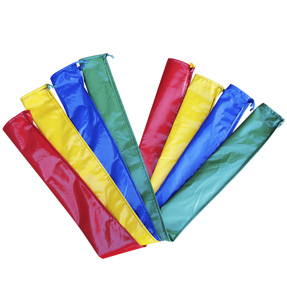 kit Capa para Haste de Cama Elástica 8 Unidades