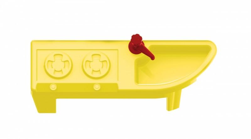 Casinha Tropical Plus Xalingo  - Gutana Brinquedos