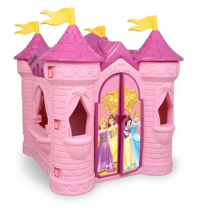 Castelo Disney Princesa Xalingo  - Gutana Brinquedos