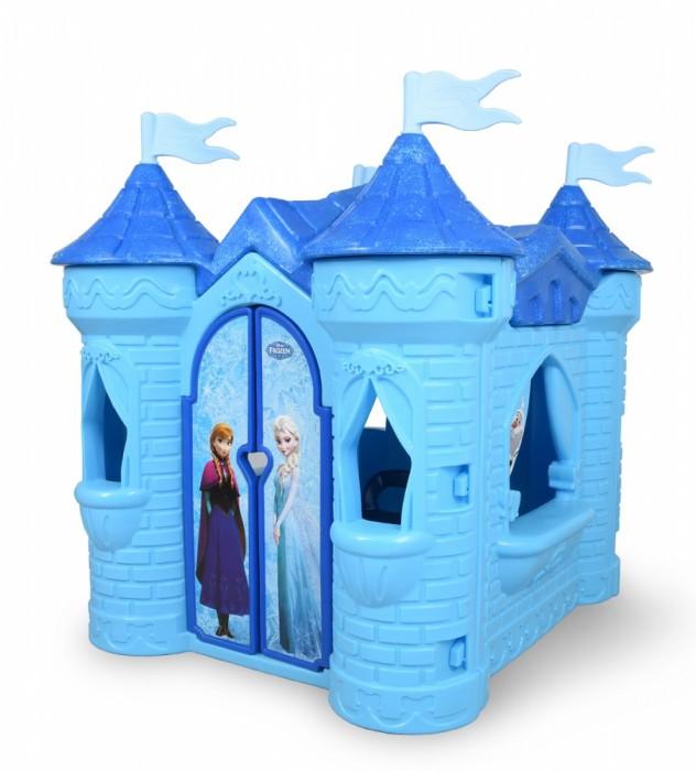 Castelo Frozen Disney Xalingo