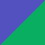Roxo/Verde