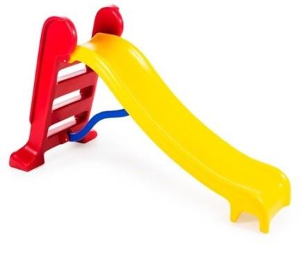 Escorregador Desmontável Três Degraus  - Gutana Brinquedos