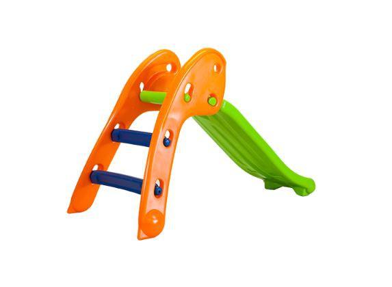 Escorregador Infantil Baby Dois Degraus  - Gutana Brinquedos