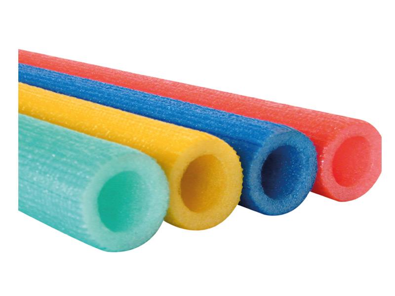 Isotubo Blindado para Hastes 10x35 x 1,30cm  - Gutana Brinquedos