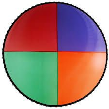 Lona de Salto para Cama Elástica de 4,27/4,40mt  com 72 Triângulos  - Gutana Brinquedos