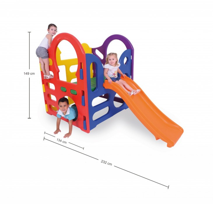 New Big Play Xalingo  - Gutana Brinquedos