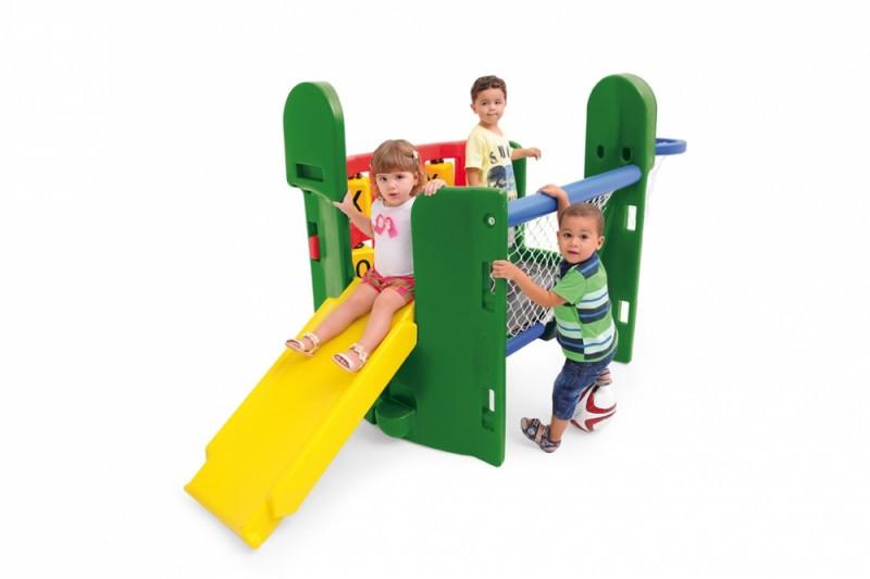 Parquinho de Atividades Xalingo  - Gutana Brinquedos