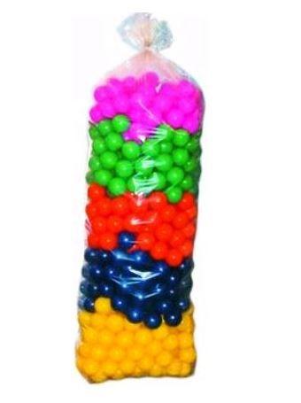 Piscina de Bolinhas 2,00 x 2,00mt  - Gutana Brinquedos