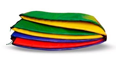 Proteção de Molas P/ Cama Elástica 1,40 mt - Superi -  - Gutana Brinquedos