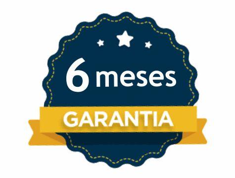 Tobogã Premium Inflável em Lona 5 x 3mt  KP 1100  - Gutana Brinquedos