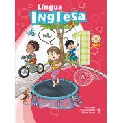 Inglês Interagir e Crescer - 1º Ano