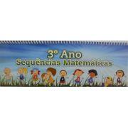 Projeto Sequências Matemáticas 3 - 3º Ano